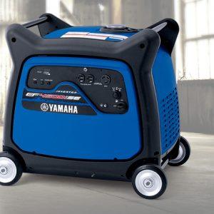 Yamaha EF3000iS Generator - Fix Power Sports Inc